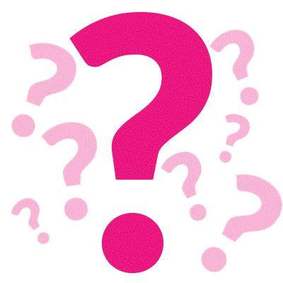 vraagteken - 4 veel gestelde vragen omtrent borstvergrotingen